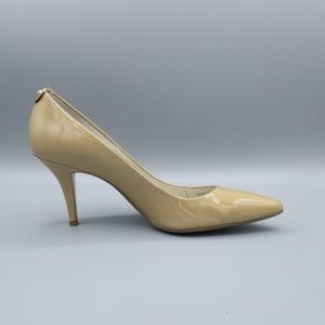 Michael Kors High Heels Size 8M Ligh Khaki